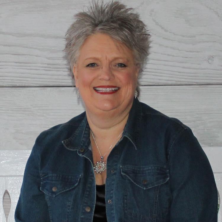 Cheryl Bruce